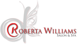 roberta williams salon logo